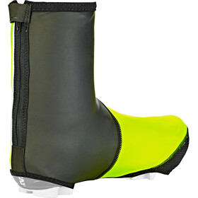 Shimano S1100R H2O Shoe Cover neon yellow